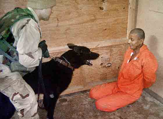 Abu Ghraib Prison Torture
